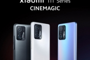 Xiaomi ចេញទូរសព្ទថ្មី ដាក់ដុំសាកលឿនរហ័សឲ្យក្នុងប្រអប់ មិនបំបែកលក់ខាងក្រៅ