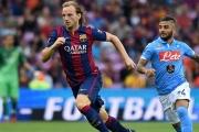 Barca នឹងប៉ះជាមួយ Napoli ក្នុងពាន La Liga-Serie A