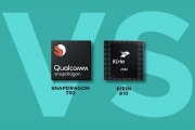 បន្ទះឈីប Huawei Kirin 810 នាំមុខ Snapdragon 730 ទៅទៀត ជាមួយការតេស្តពិន្ទុ AnTuTu