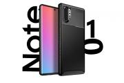 Galaxy Note 10 មិនទាន់ប្រកាសចេញផង ប៉ុន្ដែឃើញមានគេដាក់លក់ Case មុនបាត់!